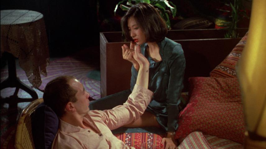 Đời cay đắng của mỹ nhân đóng cảnh sex thật trên phim: Bị đất nước tẩy chay, lưu vong 20 năm xứ người và chết trong cô độc-6