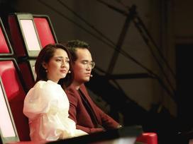 Bảo Anh liên tục khóc nức nở vì tiết mục 'Cha và con gái' của học trò vợ chồng Giang - Hồ