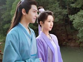 Top 5 phim truyền hình Trung Quốc được bình chọn nhiều nhất 2018