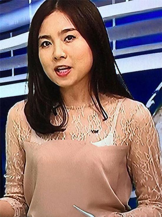 Cẩn thận như MC Mai Ngọc mà vẫn để xảy ra sự cố phản cảm gây ám ảnh cô gái thời tiết suốt 5 năm-4