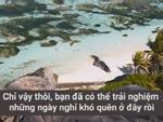 Check- in ngôi làng bích họa đẹp mộng mơ ở Quảng Bình-11