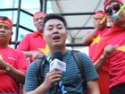 Xuất phát từ 5h, CĐV Việt Nam tự tin đội nhà giành chiến thắng