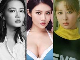 Hé lộ danh tính 7 cô vợ xinh như mộng của Vi Tiểu Bảo trong 'Lộc đỉnh ký 2019'
