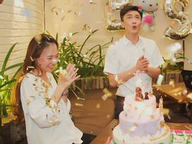 Đàm Thu Trang công khai biểu cảm 'không thể hạnh phúc hơn' của Cường Đô La