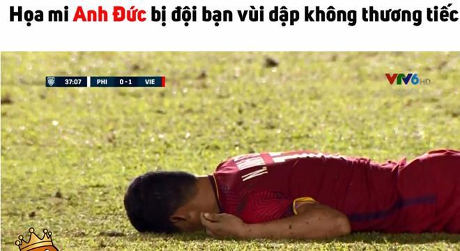 Song Đức phủ sóng mạng xã hội sau trận Việt Nam thắng Philippines-7