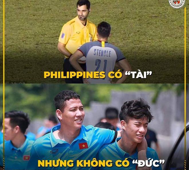 Song Đức phủ sóng mạng xã hội sau trận Việt Nam thắng Philippines-8