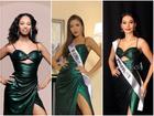 Chẳng ngại chuyện 3 người mặc chung 1 váy, Minh Tú ghi điểm mạnh với lòng tốt tại Miss Supranational 2018