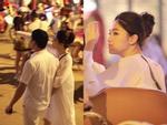 Hoa hậu Ngọc Hân nói về chồng Á hậu Thanh Tú: Người đàn ông nguyện làm tất cả để đổi lấy nụ cười của Tú-12