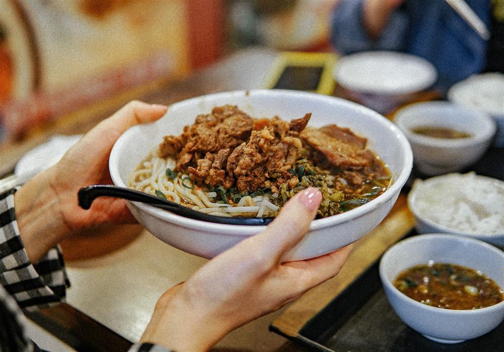 Hành trình khám phá ẩm thực Đài Loan của chàng trai 9X-2