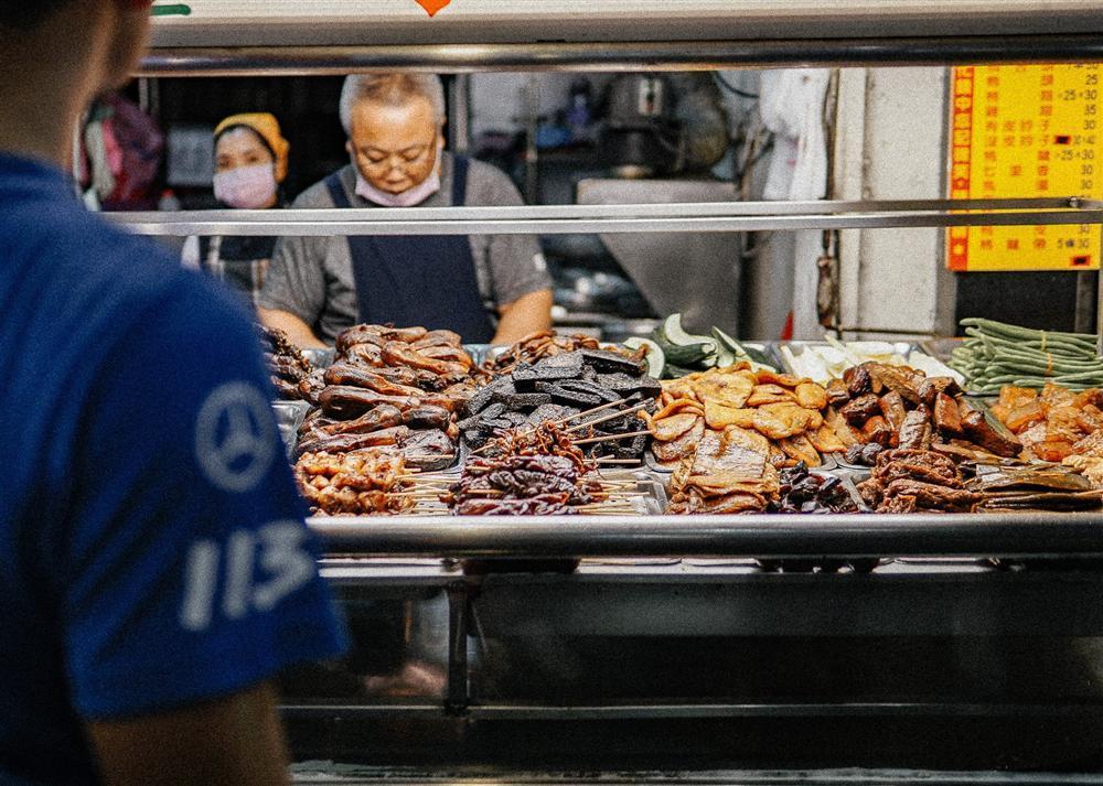 Hành trình khám phá ẩm thực Đài Loan của chàng trai 9X-3