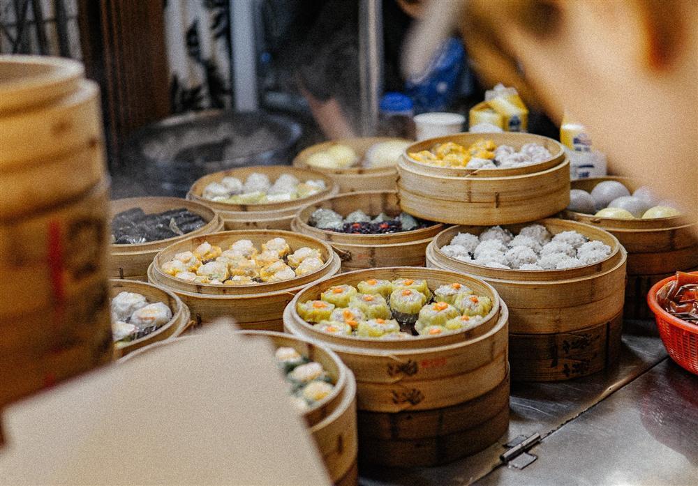 Hành trình khám phá ẩm thực Đài Loan của chàng trai 9X-4