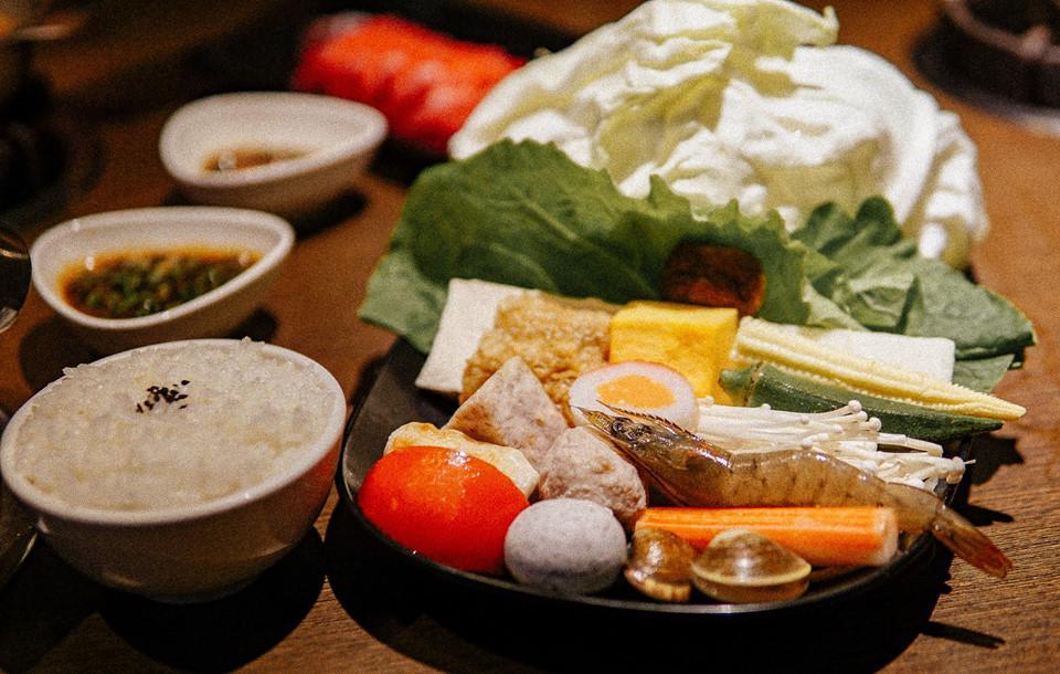 Hành trình khám phá ẩm thực Đài Loan của chàng trai 9X-6