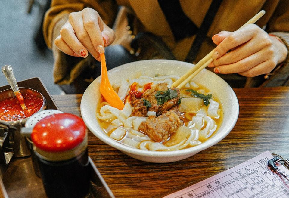 Hành trình khám phá ẩm thực Đài Loan của chàng trai 9X-7