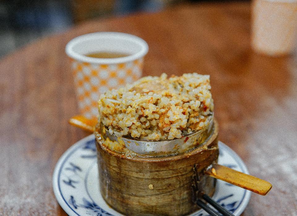 Hành trình khám phá ẩm thực Đài Loan của chàng trai 9X-8