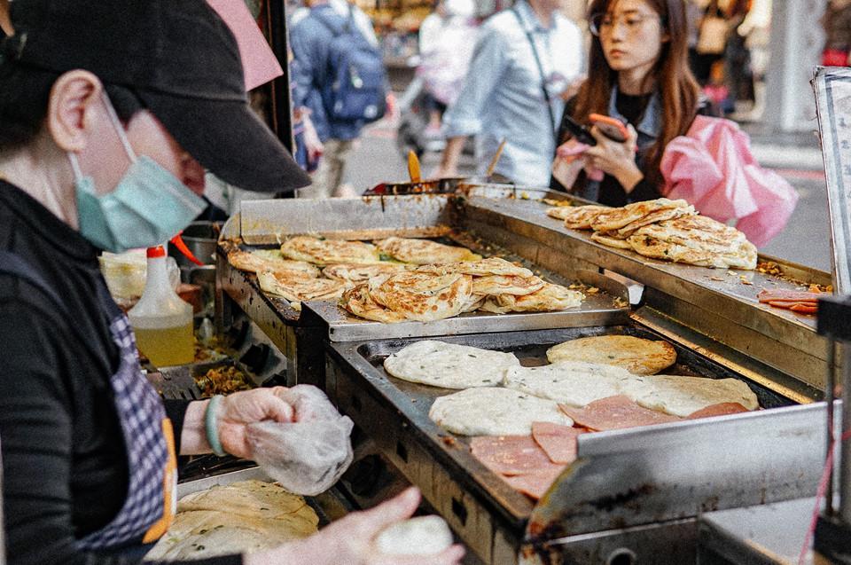 Hành trình khám phá ẩm thực Đài Loan của chàng trai 9X-10