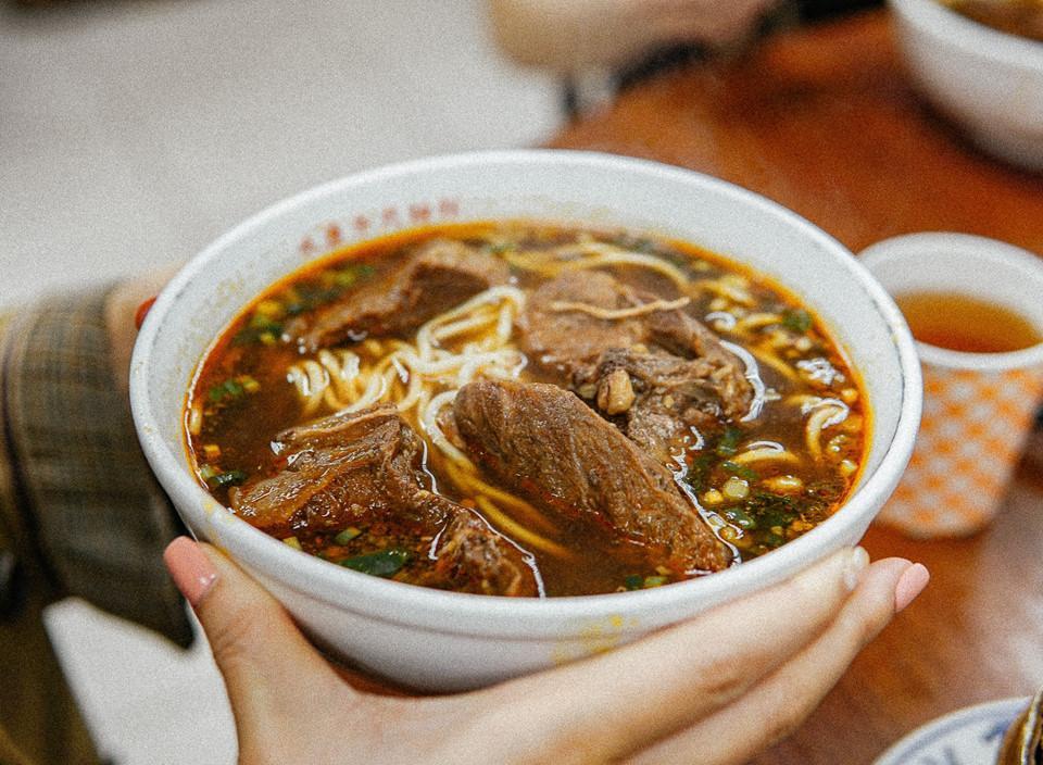 Hành trình khám phá ẩm thực Đài Loan của chàng trai 9X-9