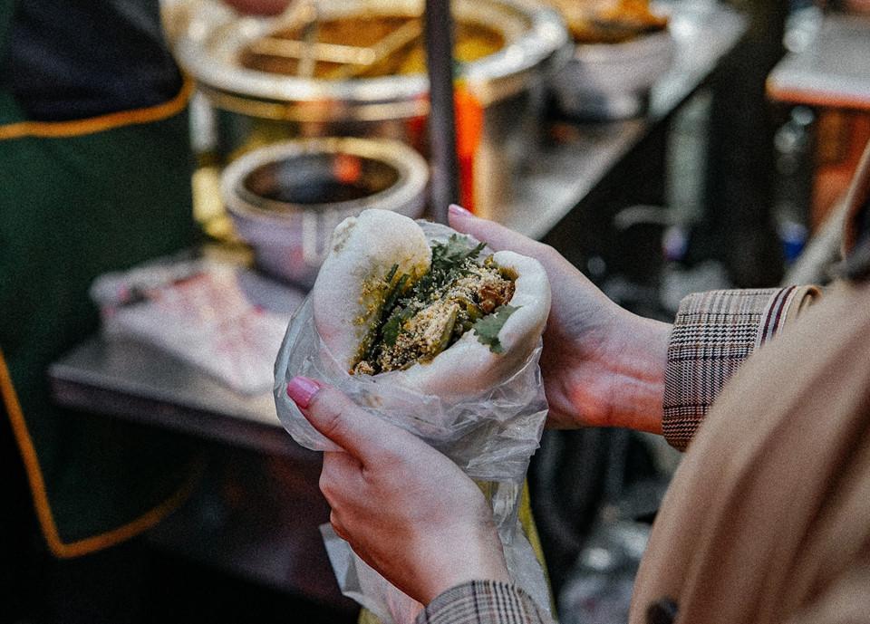 Hành trình khám phá ẩm thực Đài Loan của chàng trai 9X-12