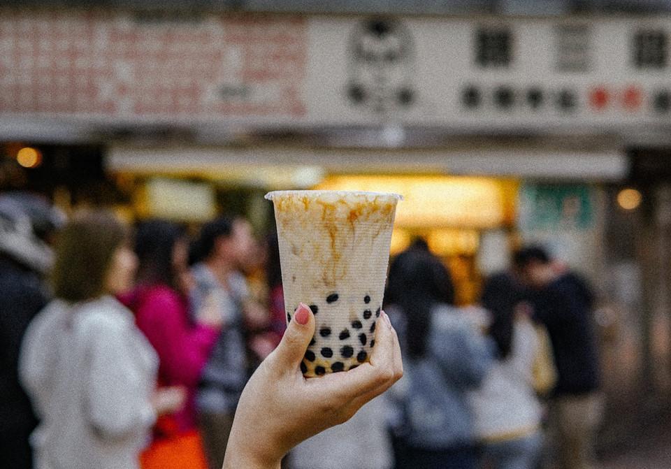 Hành trình khám phá ẩm thực Đài Loan của chàng trai 9X-13