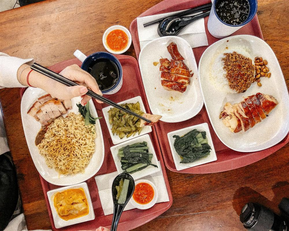 Hành trình khám phá ẩm thực Đài Loan của chàng trai 9X-15
