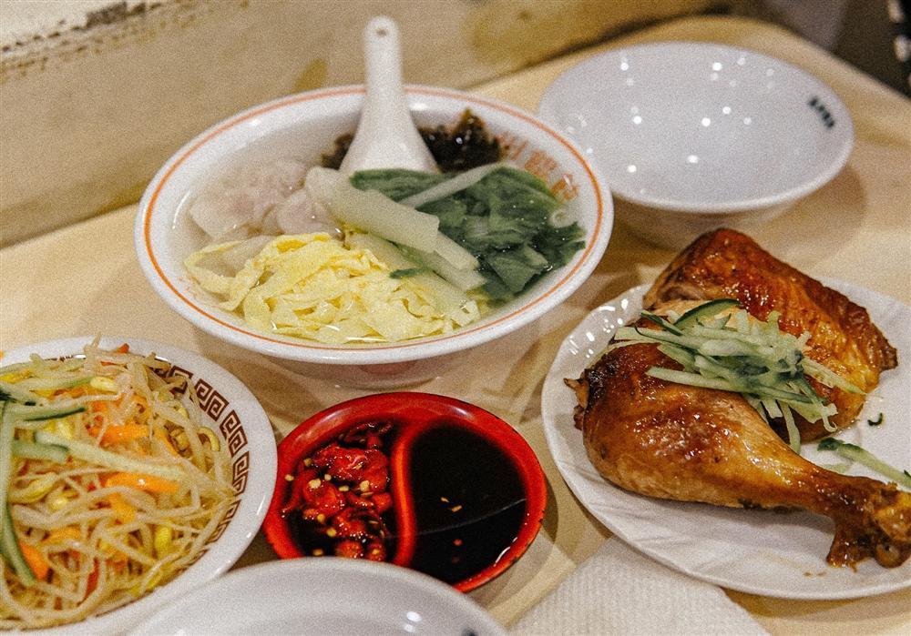 Hành trình khám phá ẩm thực Đài Loan của chàng trai 9X-18