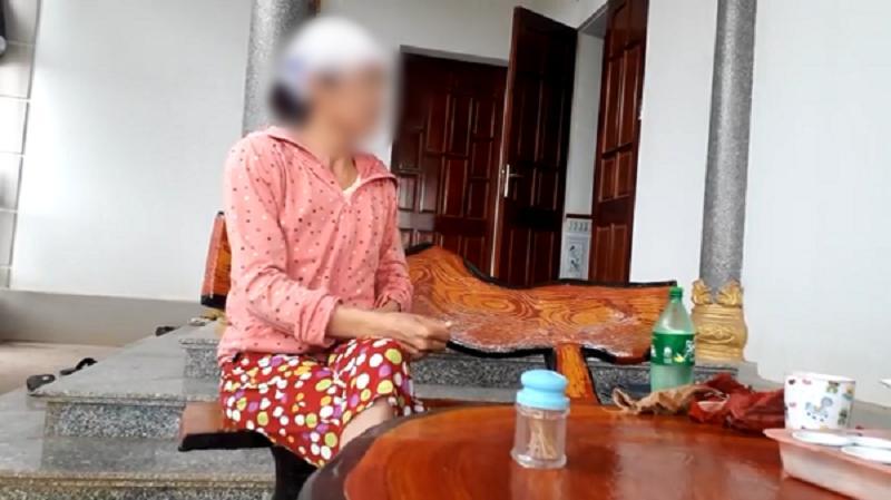 Vụ tín dụng đen Nam Long: Tận cùng nỗi đau người mẹ của con nợ bị tra tấn đến chết như thời trung cổ-2