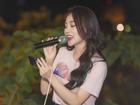 Liên tiếp khẳng định không hát nhép, 'Quỳnh Búp Bê' Phương Oanh khoe giọng cực ngọt với hit của Mỹ Tâm