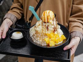Hành trình khám phá ẩm thực Đài Loan của chàng trai 9X
