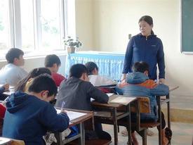 Vụ cô giáo chỉ đạo tát học sinh 231 cái: Nhà trường 'lấy lời khai' học sinh