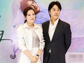 Phim có Lý Nhã Kỳ đóng với Han Jae Suk bị dừng vì lý do hết kinh phí?