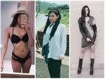Trên phim 'Hai Lúa' quê mùa, thế mà ngoài đời Lưu Đê Li sở hữu gu thời trang sexy hết cỡ