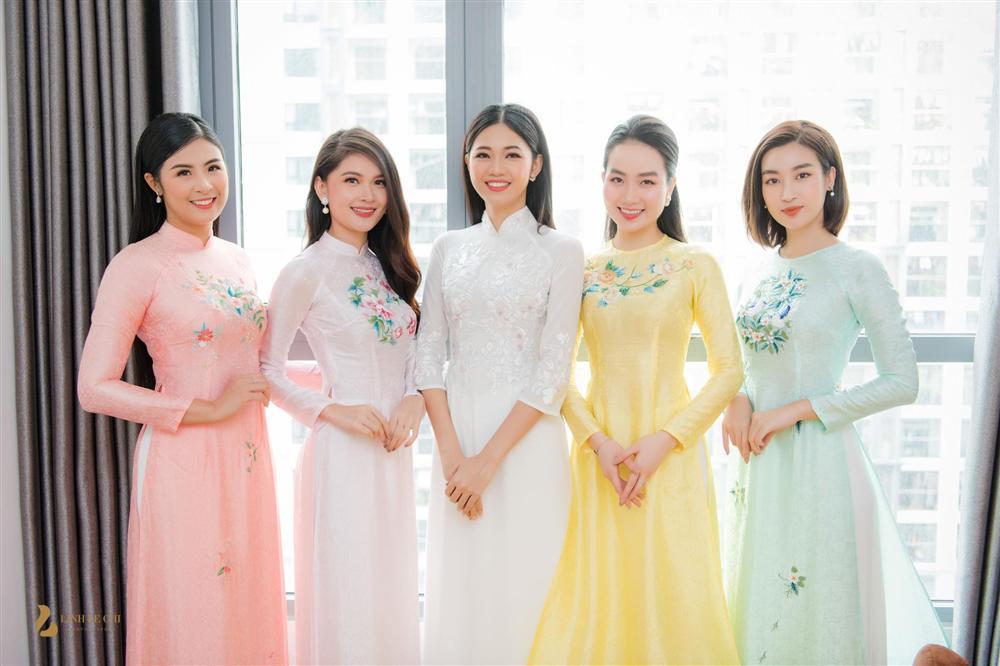 Hoa hậu Ngọc Hân nói về chồng Á hậu Thanh Tú: Người đàn ông nguyện làm tất cả để đổi lấy nụ cười của Tú-8