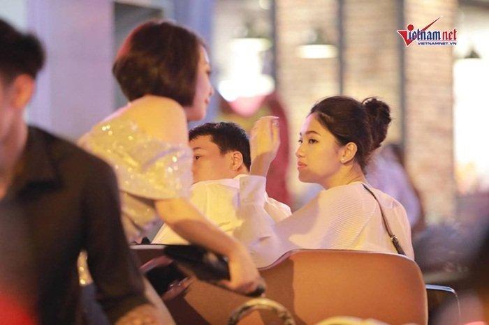 Hoa hậu Ngọc Hân nói về chồng Á hậu Thanh Tú: Người đàn ông nguyện làm tất cả để đổi lấy nụ cười của Tú-2