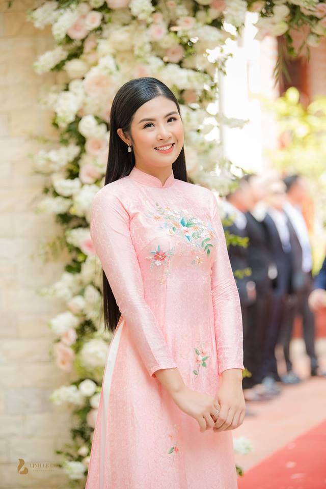 Hoa hậu Ngọc Hân nói về chồng Á hậu Thanh Tú: Người đàn ông nguyện làm tất cả để đổi lấy nụ cười của Tú-5