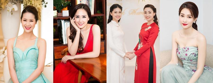 Hoa hậu Ngọc Hân nói về chồng Á hậu Thanh Tú: Người đàn ông nguyện làm tất cả để đổi lấy nụ cười của Tú-11