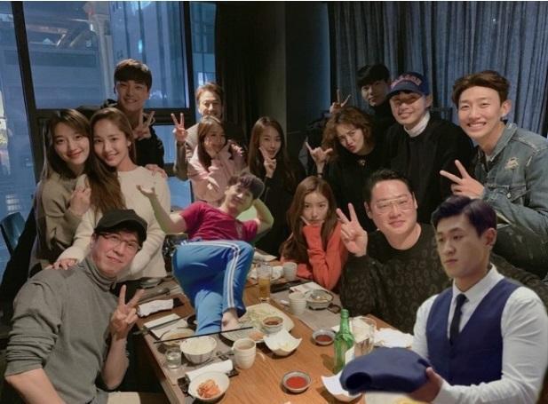 Người đẹp khóc Choi Ji Woo lần đầu tiên xuất hiện trên truyền hình sau khi kết hôn trai trẻ-3
