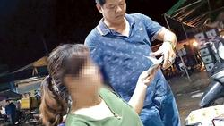 Điều tra 'bảo kê' ở chợ Long Biên, 2 nữ nhà báo bị dọa giết cả nhà