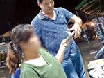 Hà Nội: Khởi tố 3 bị can vụ bảo kê chợ Long Biên-2