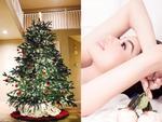 Phạm Hương hào hứng đón Noel ở Mỹ, fan khẩn thiết gọi: 'Chị Tổng ơi về Việt Nam đi'