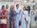 Xem HHen Niê trình diễn thời trang tại Miss Universe 2018, fan Việt chỉ còn biết thốt lên: Quá xuất sắc-19