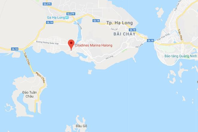 2 người tử vong khi sập sàn bê tông dự án khách sạn, căn hộ cao cấp-2