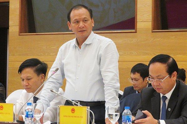 Thứ trưởng GTVT nói về máy bay Vietjet Air rơi lốp ở Buôn Ma Thuột-1