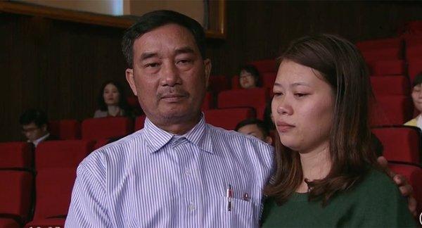Vợ chàng trai 29 tuổi gặp lại quả tim của chồng trong lồng ngực người khác-2