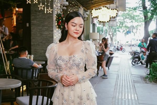 Phạm Quỳnh Anh khóc nghẹn đắng khi lần đầu nói về điềm báo hôn nhân tan vỡ-2