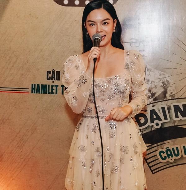 Phạm Quỳnh Anh khóc nghẹn đắng khi lần đầu nói về điềm báo hôn nhân tan vỡ-3