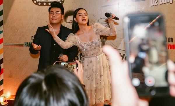 Phạm Quỳnh Anh khóc nghẹn đắng khi lần đầu nói về điềm báo hôn nhân tan vỡ-5