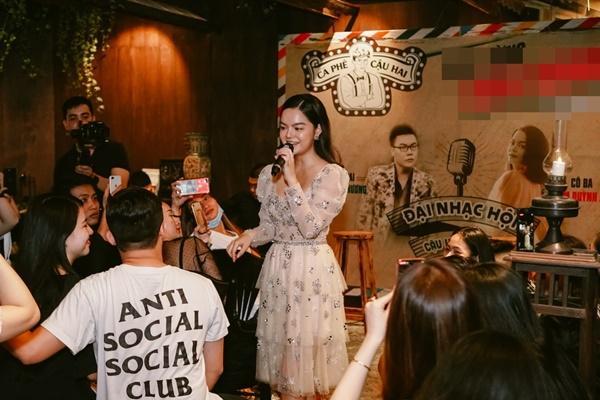 Phạm Quỳnh Anh khóc nghẹn đắng khi lần đầu nói về điềm báo hôn nhân tan vỡ-6
