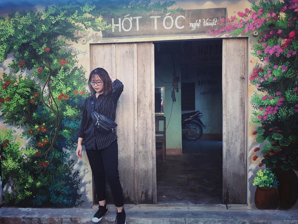 Check- in ngôi làng bích họa đẹp mộng mơ ở Quảng Bình-3