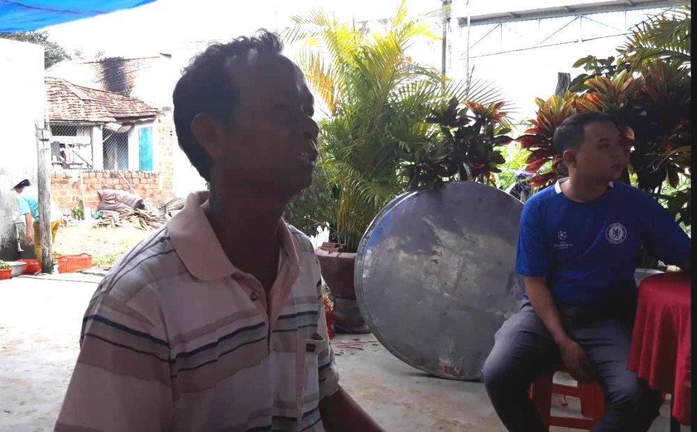 Nổ súng ở UBND phường: Cha bất lực nhìn con gái bị bắn tử vong-2