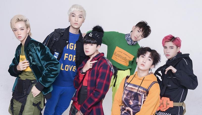Không ngại đụng độ với Noo, Đông Nhi, nhóm nhạc bị gắn mác thảm họa Zero9 làm liveshow đầu tiên-1