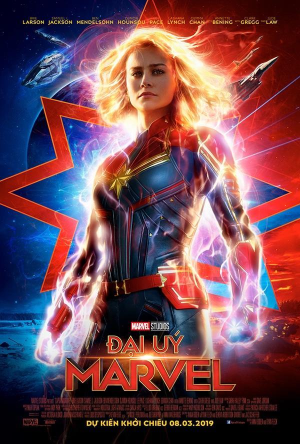 Nữ siêu anh hùng mạnh nhất Vũ trụ điện ảnh Marvel chính thức lộ diện-5